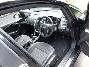 2016 Vauxhall Astra 1.6i Excite 5dr For Sale (picture 9 of 18)