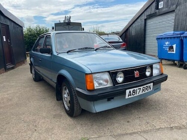 Picture of 1984 Vauxhall Astra MK1 Mark 1 1300S For Sale