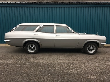 Picture of 1969 Vauxhall Victor Estate FD 3.3 For Sale
