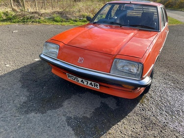 Picture of 1976 Vauxhall Cavalier Mk1 1.6GL For Sale
