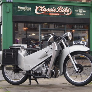 Picture of 1949 Rare Early Model LE150 Mk1. RESERVED FOR DAVE. SOLD