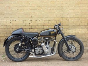 Picture of 1954 Velocette KSS Special 250cc SOLD