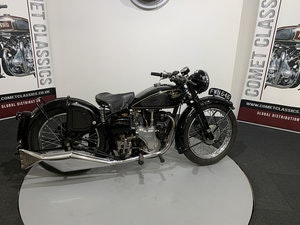 Picture of 1947 Velocette Mac 350cc For Sale