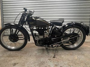 1938 VELOCETTE MOV 250-TT (era competition) For Sale (picture 4 of 6)