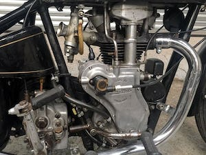 1938 VELOCETTE MOV 250-TT (era competition) For Sale (picture 5 of 6)