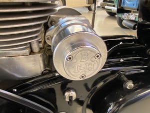 Fully restored 1963 Velocette MSS Scrambler For Sale (picture 6 of 12)