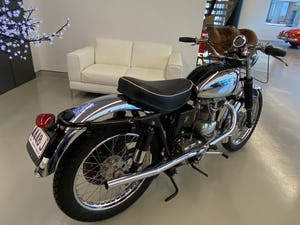 Fully restored 1963 Velocette MSS Scrambler For Sale (picture 8 of 12)