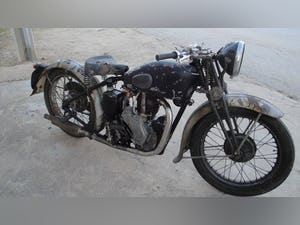 1936 Velocette  mss 500cc ohv For Sale (picture 11 of 12)