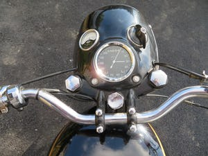 1959 VELOCETTE MSS 500 For Sale (picture 3 of 10)