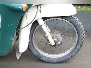 Velocette Voque 1965 UK Supplied, UK registered Ex National For Sale (picture 3 of 12)