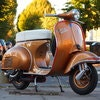 Picture of 1962 Vespa Douglas Sportique, RESERVED FOR DAVE. SOLD