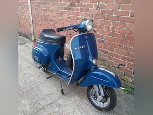 1978 VESPA V5A french model with pedal For Sale (picture 1 of 6)