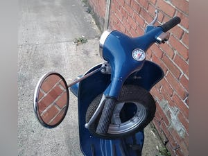 1978 VESPA V5A french model with pedal For Sale (picture 6 of 6)