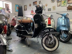 Picture of 1990 Piaggio Vespa PX 150 For Sale