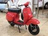 VESPA PK 75 S JUNIOR - 1984