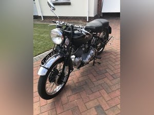 1952 Vincent Comet For Sale (picture 3 of 6)