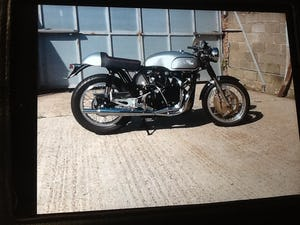 1975 Vincent nor-vin  For Sale (picture 4 of 5)