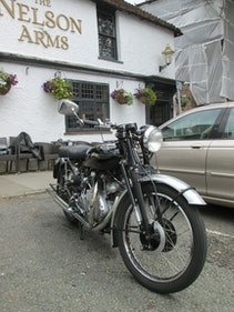 Picture of 1950 50,s Vincent For Sale