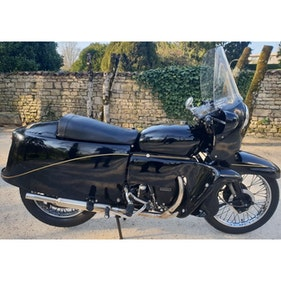 Picture of 1956 Vincent black prince For Sale