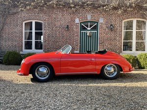 1970 Vintage 356 Speedster replica For Sale (picture 5 of 12)