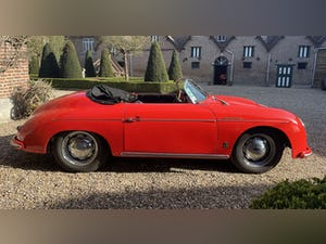 1970 Vintage 356 Speedster replica For Sale (picture 6 of 12)
