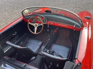 1970 Vintage 356 Speedster replica For Sale (picture 9 of 12)
