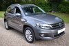 Picture of 2014 VW Tiguan 2.0TDI BMT 4-Motion DSG Match Automatic SOLD