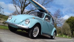 Picture of 1972 VW BEETLE 1200 ~ RUNS & DRIVES GREAT ~ SOLID FLOORS! SOLD