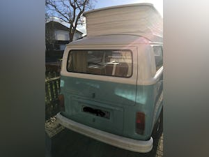 Amazing 1974 4 berth Bay Window For Sale (picture 6 of 11)