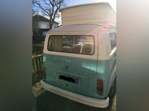 Restored lovey 1974 4 berth Bay Window For Sale (picture 6 of 6)