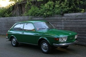 Picture of Volkswagen 412 LE, 1973 SOLD