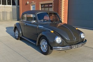 Picture of 1972 VW Beetle 1303 Convertible SOLD