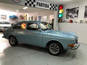 1973 Volkswagen 1600 TL For Sale (picture 1 of 6)