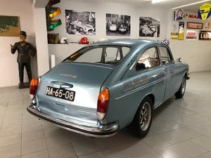 1973 Volkswagen 1600 TL For Sale (picture 4 of 6)