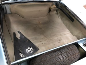 1973 Volkswagen 1600 TL For Sale (picture 6 of 6)