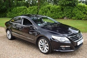 Picture of 2009 VW Passat GT CC TDI 170 6-Speed Coupe SOLD