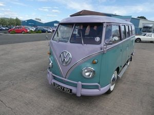 Picture of 1961 VW Split Screen Camper SOLD