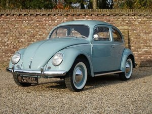 Picture of 1956 Volkswagen Beetle Oval 'Ovali', fully restored condition, or For Sale