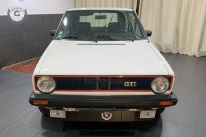 Picture of Golf GTI MK1 1981 SOLD