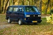 Volkswagen Last Limited Edition, VW T3, VW T25