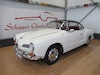 Volkswagen Karmann Ghia type14 Pigalle Special edition!!