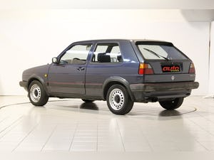 1988 volkswagen Golf GTI  For Sale (picture 5 of 6)
