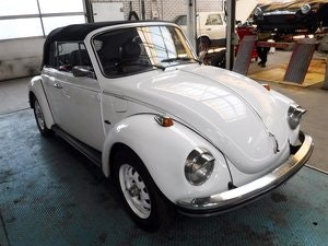 Picture of Volkswagen 1303 S convertible 1973 (perfect!) For Sale