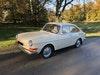 Volkswagen Fastback Mint Original Condition.