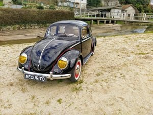 Picture of VW Carocha Oval - 1955 For Sale