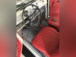 VW 1968 classic beetle 1500 cc For Sale (picture 3 of 6)