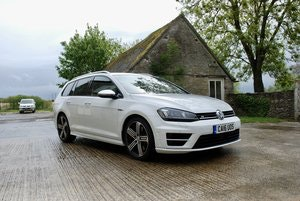 Picture of 2016 VOLKSWAGEN GOLF R ESTATE 4 MOTION DSG For Sale