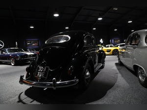 1956 VW Beetle - Oval Window - Only 48,550 miles For Sale (picture 2 of 6)