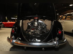 1956 VW Beetle - Oval Window - Only 48,550 miles For Sale (picture 6 of 6)