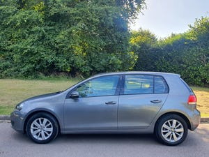 2011 VW Golf 1.6 TDi Match BlueMotion.. £20 Tax.. Nice Spec.. FSH For Sale (picture 2 of 6)